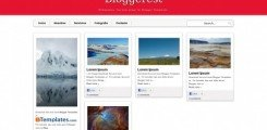 bloggerest-blogger-template